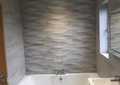 Extension Bearsden - Bathroom #3