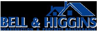 Bell & Higgins Logo