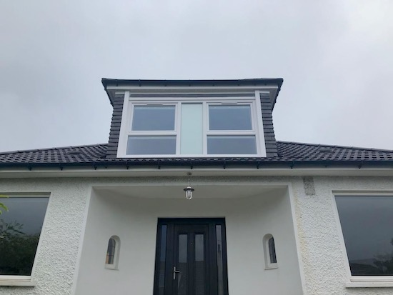 loft conversion Bearsden