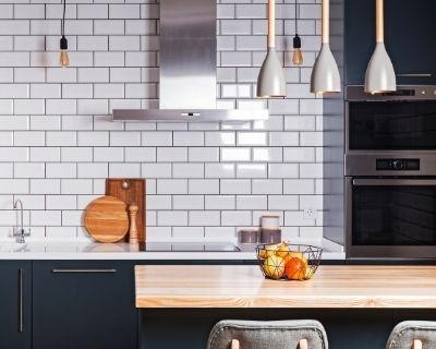 kitchen extensions - Bell & Higgins, Glasgow