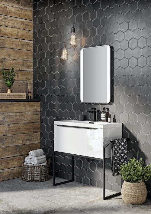 bathroom renovation ideas - Bell & Higgins, Glasgow