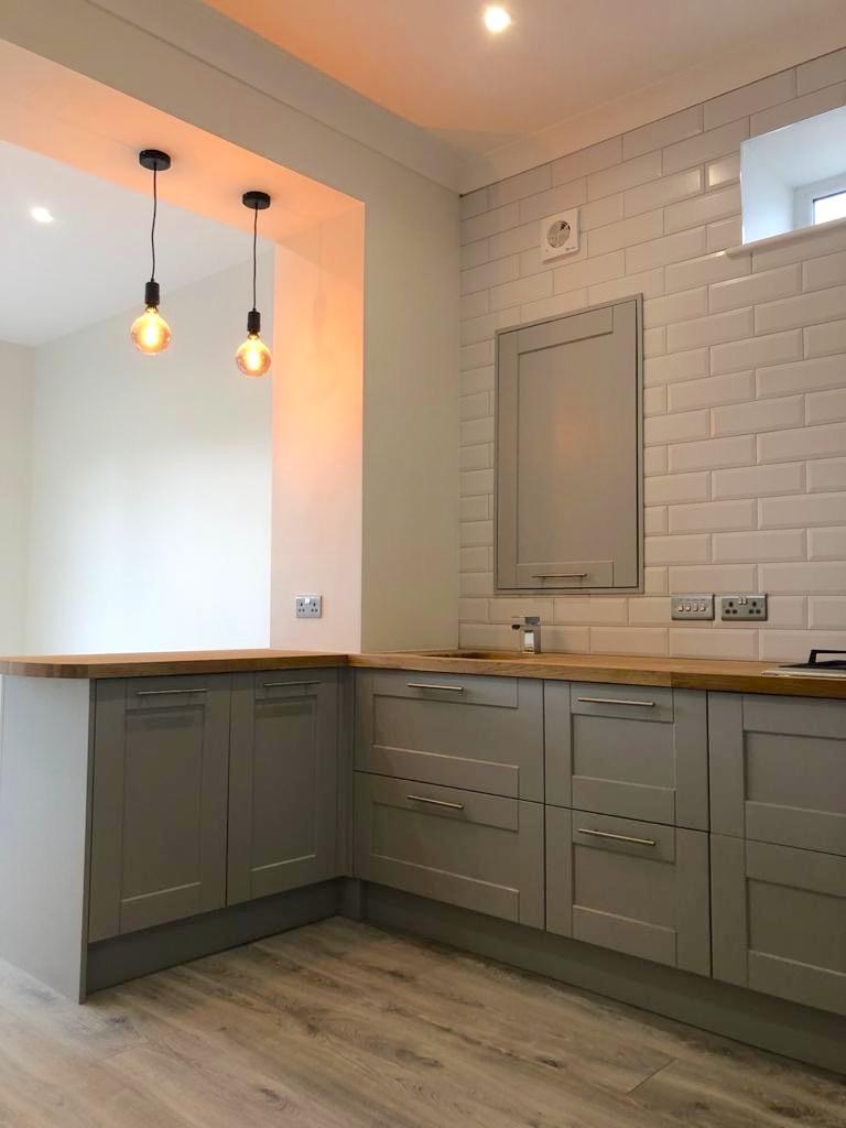 Kitchen Fitting - Paisley - Bell & Higgins, Glasgow