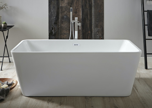 Bathroom Fitters - Glasgow - Bell & Higgins
