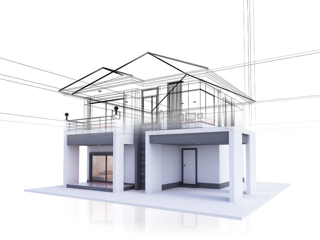 new house design & build service - Bell & Higgins, Glasgow