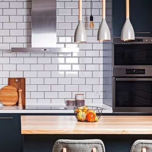 Kitchen Remodelling Specialists - Bell & Higgins, Glasgow