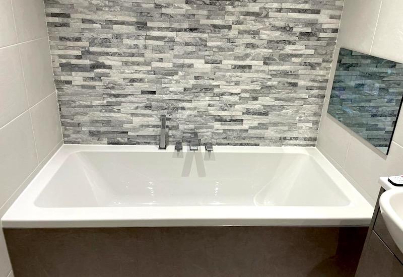 bathroom - Kirkintilloch - Bell & Higgins
