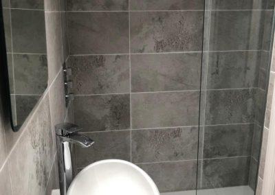 bathroom refurbishment Paisley