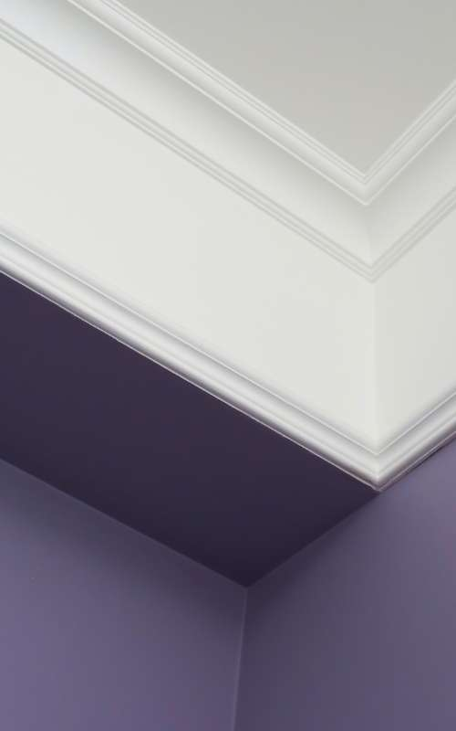 decorative coving Glasgow - Bell & Higgins