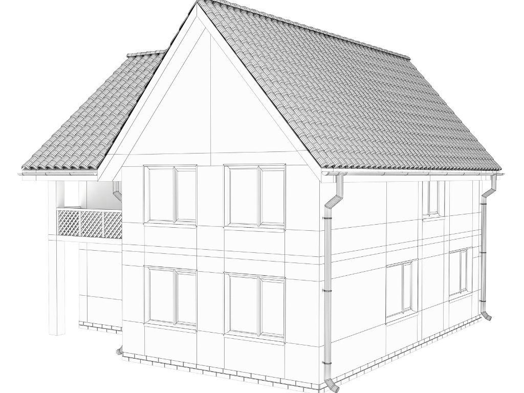 house design & build service - Bell & Higgins, Glasgow