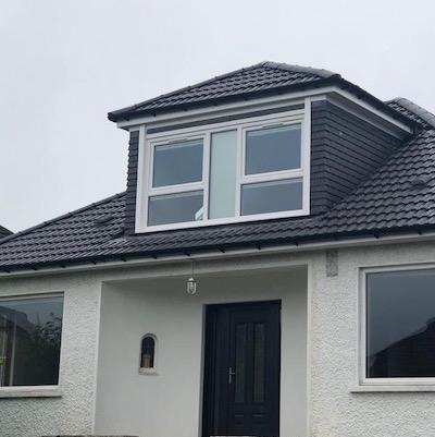 dormer & velux window repairs - Bell & Higgins