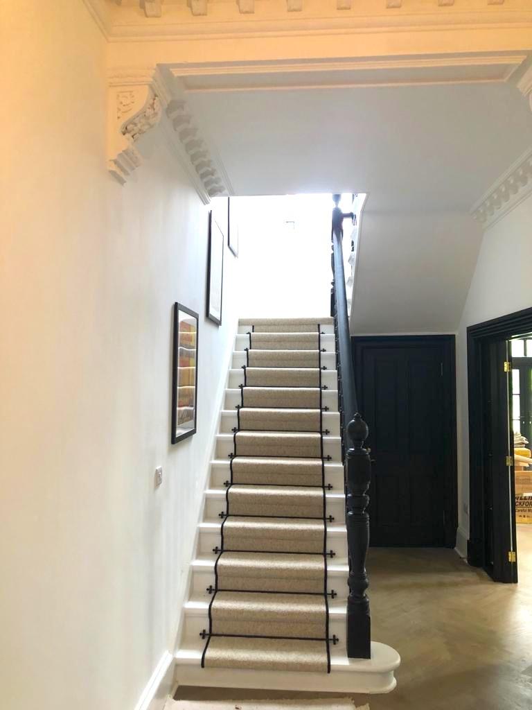 hallway - Kirkintilloch - Bell & Higgins