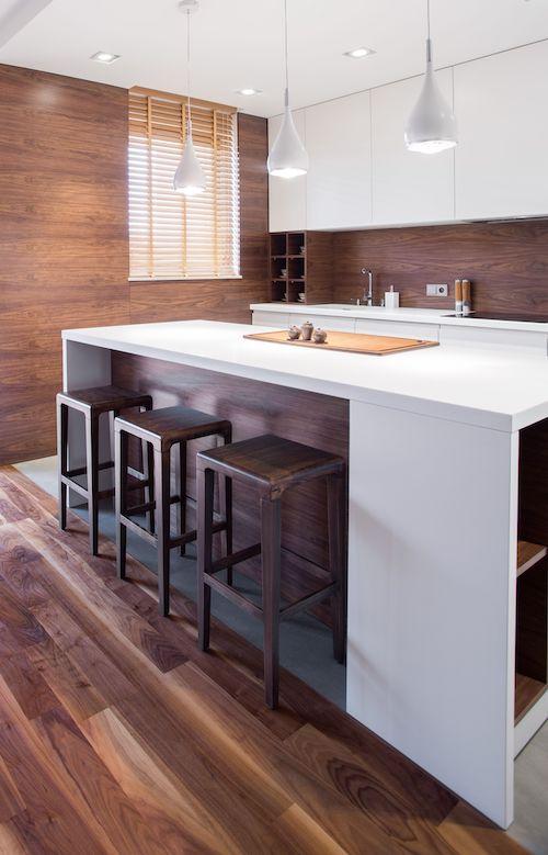 kitchen remodel design ideas - Bell & Higgins, Glasgow