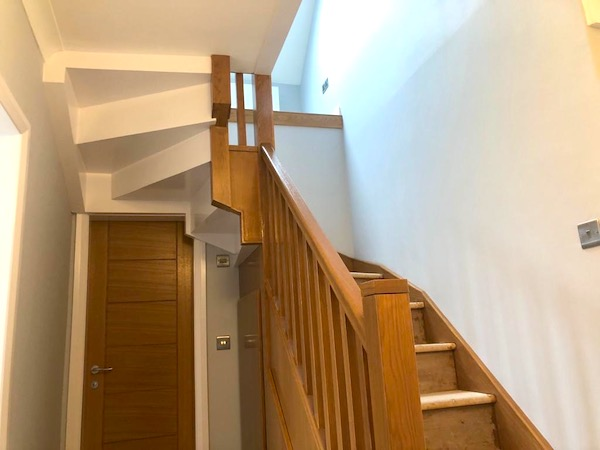 loft conversion Bearsden - Bell & Higgins, Glasgow
