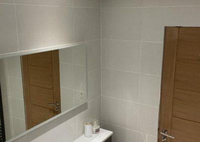 bathroom design Kirkintilloch #7
