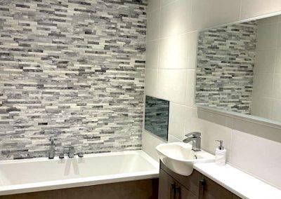 bathroom design Kirkintilloch #9
