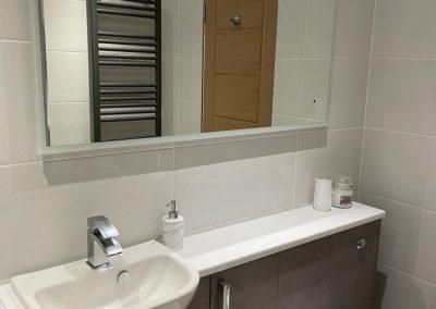 bathroom design Kirkintilloch #8