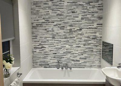 bathroom design Kirkintilloch #2
