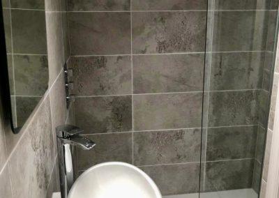 Shower Room Paisley #3