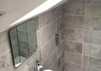 Shower Room Paisley #6