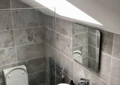 Shower Room Paisley #7