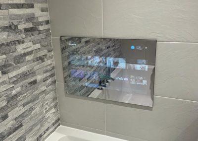 bathroom design Kirkintilloch #4