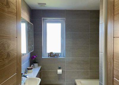 bathroom renovation Glasgow