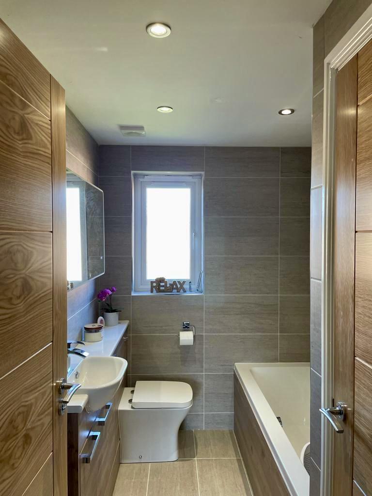 bathroom renovation Glasgow #1