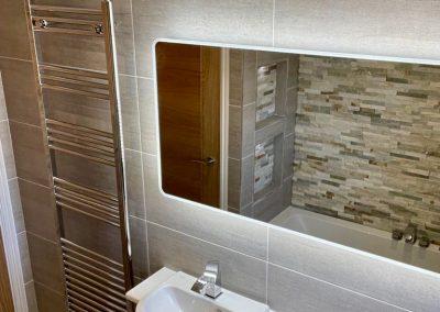 bathroom renovation Glasgow #10
