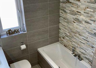 bathroom renovation Glasgow #5