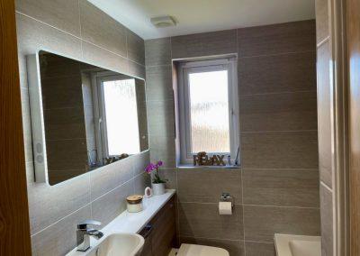 bathroom renovation Glasgow #8