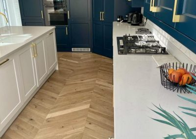 House extension Stepps 11 - April 2021