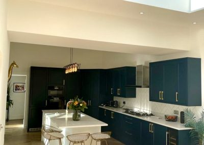 House extension Stepps 14 - April 2021