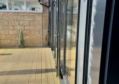 House extension Stepps 15 - April 2021