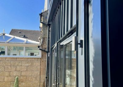 House extension Stepps 16 - April 2021