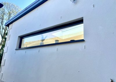 House extension Stepps 9 - April 2021