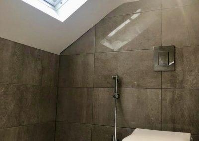 Shower Room Bearsden #11
