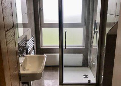 Shower Room Bearsden #2