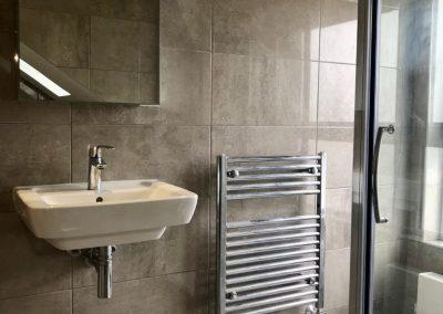 Shower Room Bearsden #3