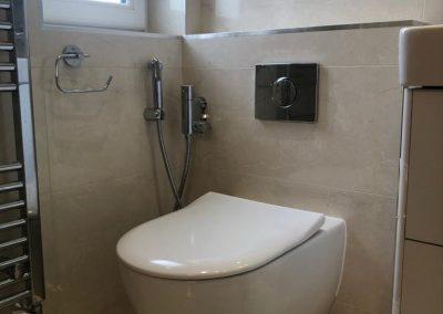 Shower Room #5
