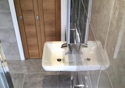Shower Room Bearsden #5