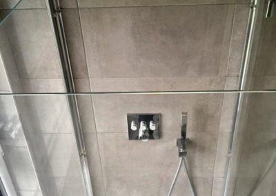 Shower Room Bearsden #6
