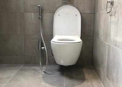 Shower Room Bearsden #7