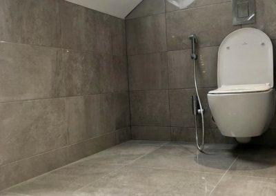 Shower Room Bearsden #8