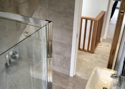 Shower Room Bearsden #9